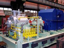 上海纬洋机电设备有限公司