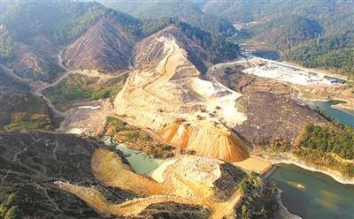 """""""五水共治""""——宁波市污水提升改造工程进展顺利"""