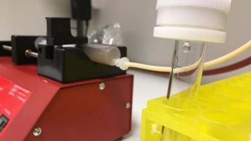 瑞典专家利用木材研发全新水过滤器