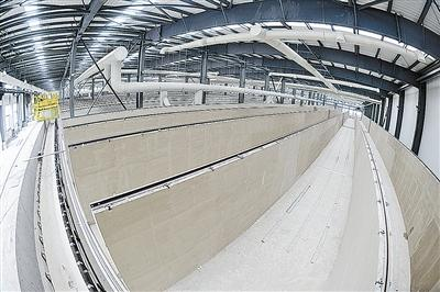 青岛娄山河污泥堆肥项目主体通过验收