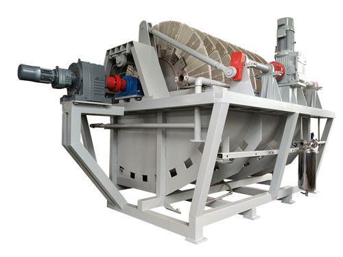 ZPL滤布式圆盘脱水机的FGD脱硫项目中的重要运用