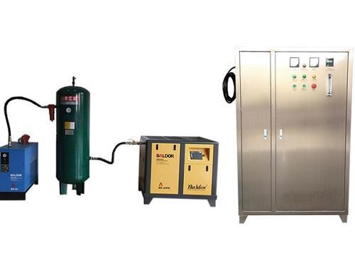 石家庄玖骏环保打造一站式服务平台臭氧发生器
