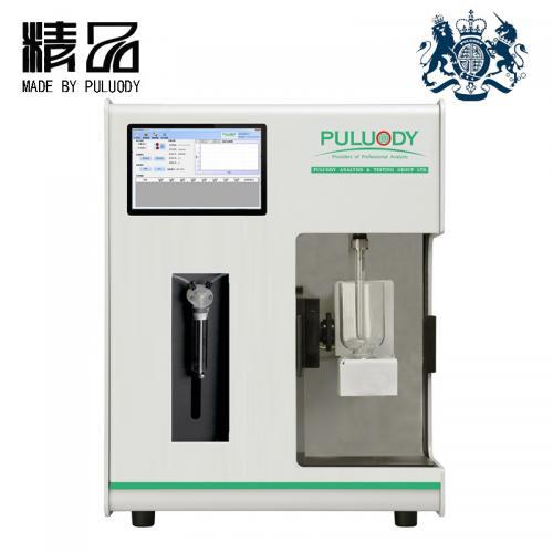 普洛帝分析测试集团药典不溶性微粒检测仪全新震撼上市