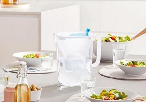 BRITA打造出新一代STYLE纯净滤水壶