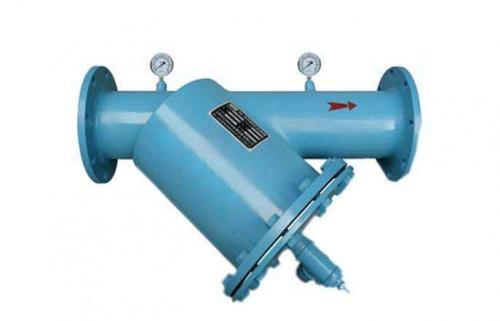 因更换DN100过滤器 威海部分地区将停水达7小时