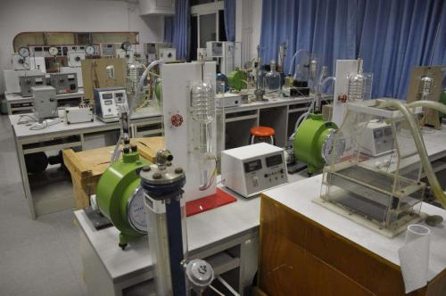 《工业用过滤布 粉尘过滤性能的测试方法》等6项标准审定会召开