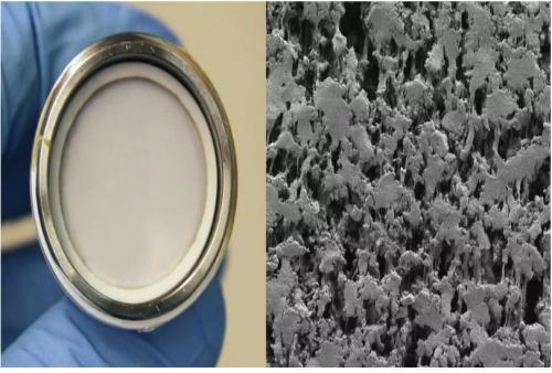 哈佛大学研究出新型过滤技术:用液体过滤液体