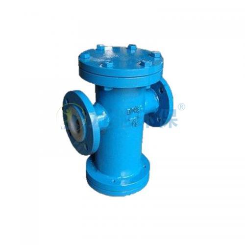 管道过滤器不同形式的分类标准
