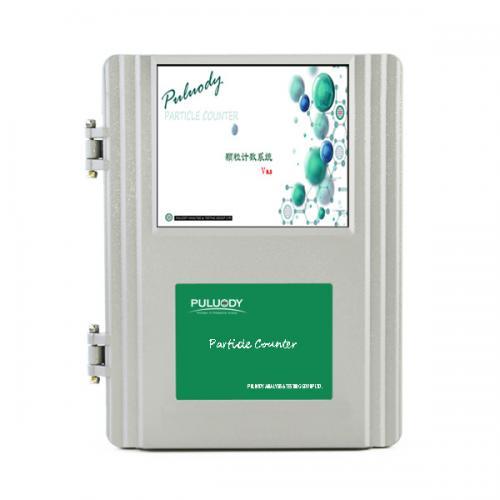 過濾膜過濾效率評價及濾膜完整性檢測