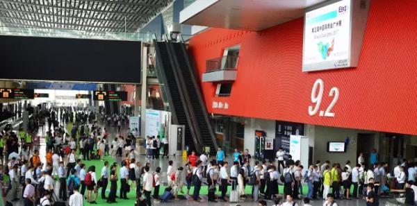 华南环保强势发展,企业的目光都看向一个地方