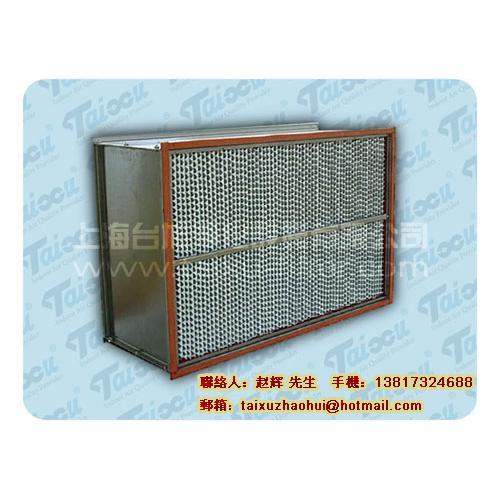 耐高温300度高效过滤网