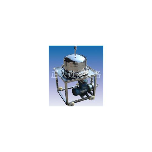 全封闭活性碳膜过滤器/过滤机