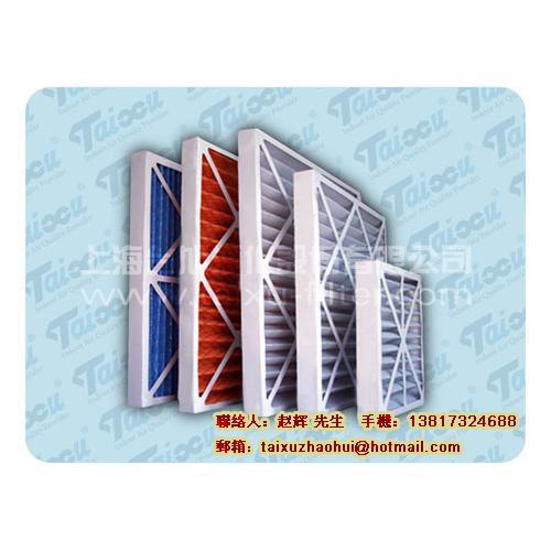初效空气过滤器(网) 空调过滤网