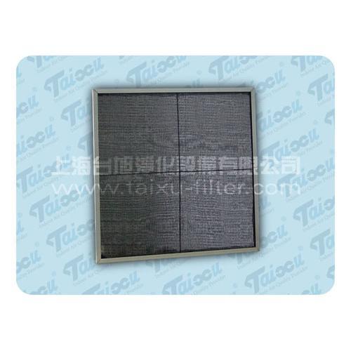 铝框可清洗式尼龙过滤网