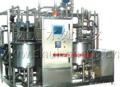 水杀菌消毒设备:超高温杀菌成套设备-沈阳消毒设备销售-大连纯净水处理设备技术资讯