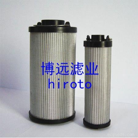 贺德克滤芯、贺德克管路过滤器滤芯