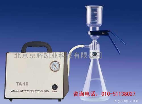 微孔滤膜过滤器 TAPS