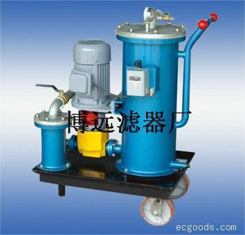 燃油滤油机