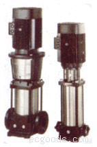 立式多极离心泵