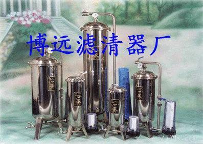 不锈钢介质过滤器
