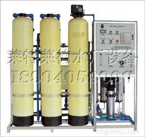 纯净水处理设备:RO-1-50T-H纯净水设备-沈阳RO-1-50T-H纯净水设备销售-大连纯净水处