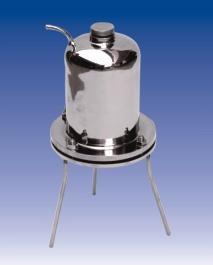 不锈钢桶式正压过滤器(机)