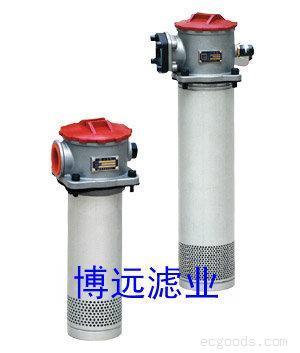 RFA系列微型直回式回油过滤器(新型结构代替LHN系列)