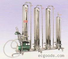 水处理过滤机