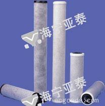 活性碳滤芯 过滤滤芯