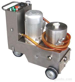 润滑油用滤油机
