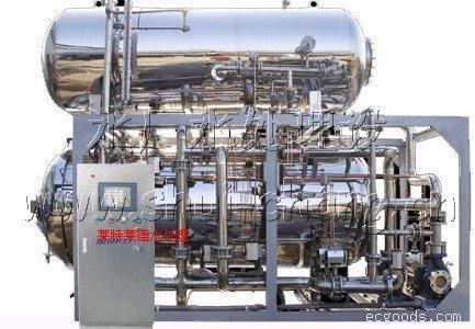 水杀菌消毒设备:全自动杀菌釜-沈阳全自动杀菌釜-大连水杀菌消毒设备