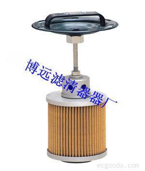 XNJ系列箱内吸油过滤器(新型)