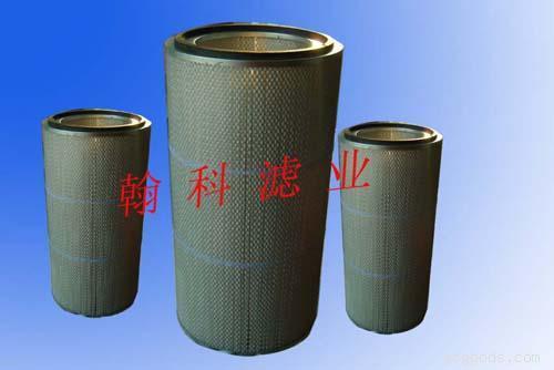【翰科】碳粉滤筒,精过滤滤芯