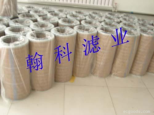 【翰科】钢厂滤芯,空气滤芯