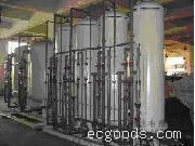 电子超纯水处理设备