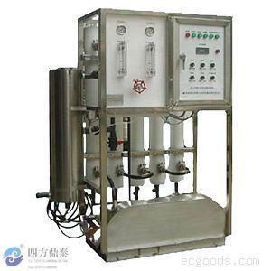 小型海水淡化装置