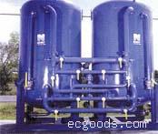 生产水处理设备,全自动软化水处理设备