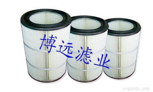 高效腹膜聚酯PTFE滤筒