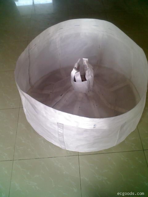 吊带式滤袋