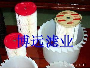 发电机组油水分离器滤芯