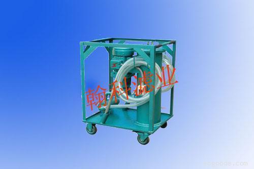 【翰科】空压机干燥器,油气分离器