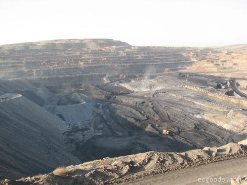 矿区生活用水处理系统