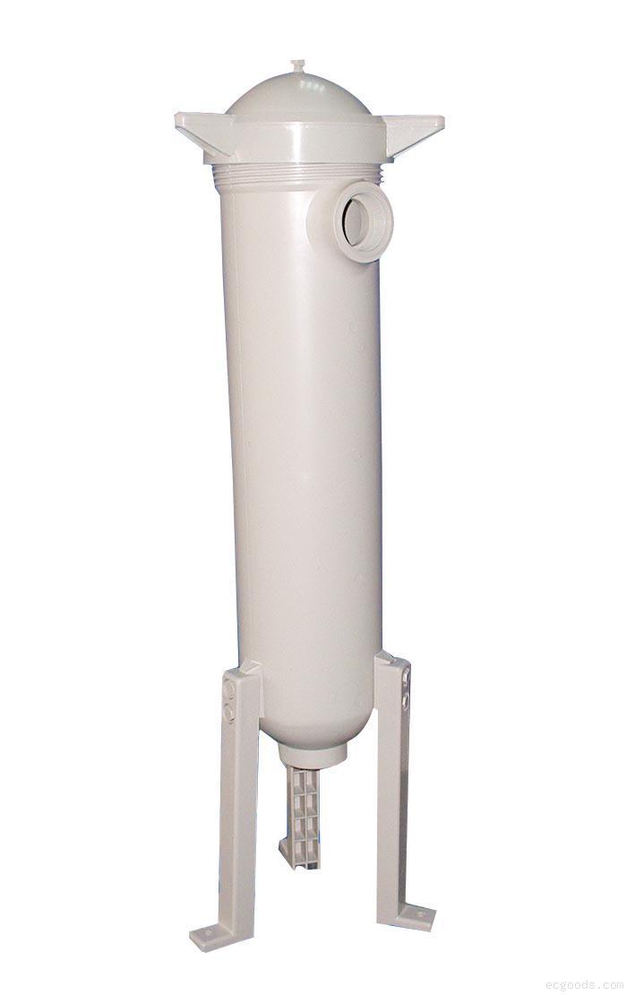 聚丙烯过滤器、塑料过滤器、防腐过滤器、PP过滤器、塑胶过滤器