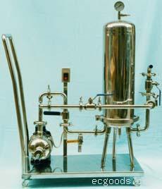 筒 式 过 滤 器微孔膜筒式过滤器