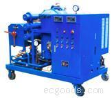 ZJ变压器油高效真空净油机