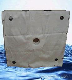 板框压滤机滤布-离心机过滤袋