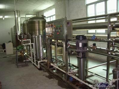 水处理设备公司,反渗透水处理设备,工业水处理设备