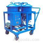 LY三级过滤滤油机