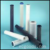 活性碳纤维滤芯-滤芯