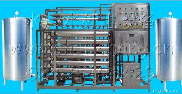 桶装水厂灌装线:桶装弱碱性水生产线